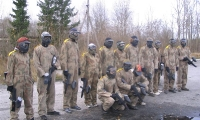 Paintball Tartus