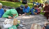 Ühine Palupera-Puka lastelaager